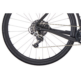 RONDO Ruut CF2 Carbon Cyclocross Bike black